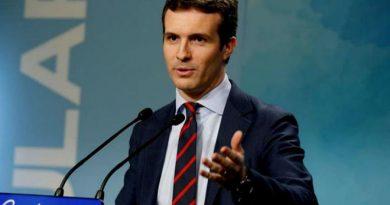 Pablo Casado, la esperanza del cambio y su prueba de fuego en Andalucía. Por Eugenio Narbaiza