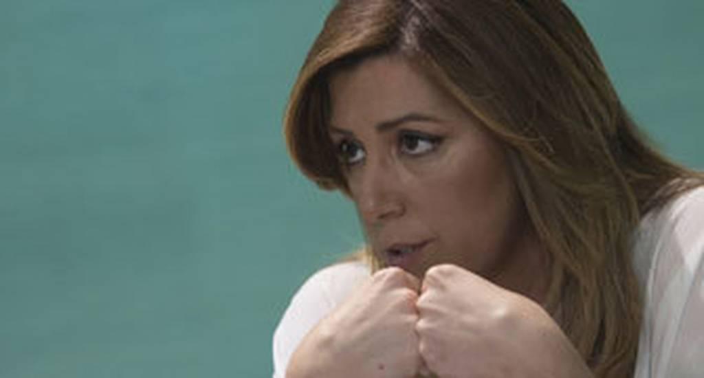 Susana Díaz convoca unas elecciones tactistas