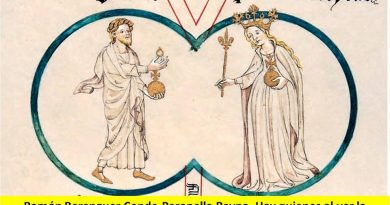 matrimonio-del-Conde-Ramón-Berenguer-IV-en-1137-con-Dª.-Petronila-de-Aragón