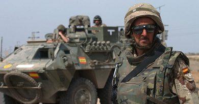 Los recortes deterioraron capacidad para la defensa nacional