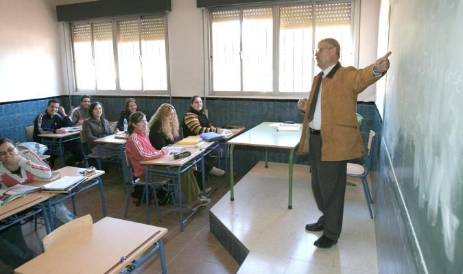 El Plan de Calidad, instaurado en 2008, pretendía que los docentes se comprometieran a la consecución de unos objetivos