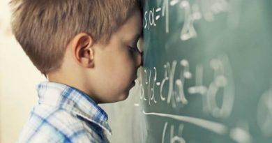 El desastre educativo en Andalucía