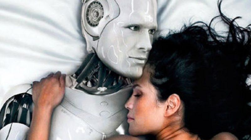 Mi amor cibernético.