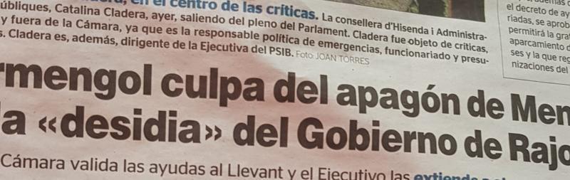 Prensa Balear