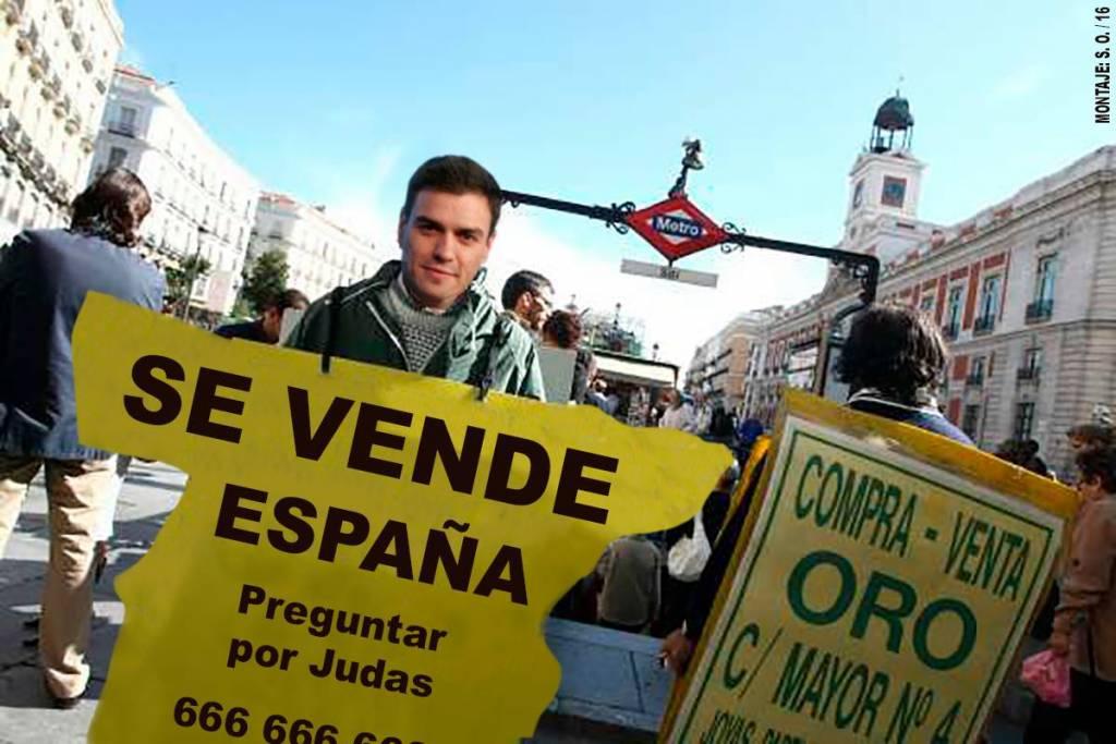 Sánchez fuerza a la Abogacía a retirar el cargo de rebelión por el 'procés'