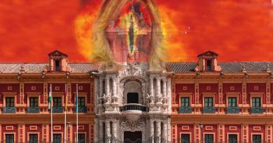 Andalucía ¿Una anomalía democrática o paradoja de las urnas? Por Juan Manuel García Montero