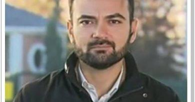 miembro del Consejo de Informativos de TVE es el autor de una pieza informativa