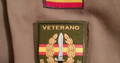 A quienes aprendieron a guardar y ordenar su uniforme