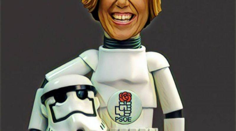 Ale pa casa #EleccionesAndalucía. Por Linda Galmor