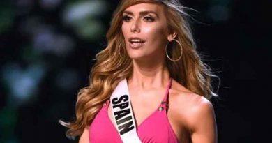 La belleza ya no es lo que era o Miss Universo volvió de la mili. Por Vicky Baustista Vidal