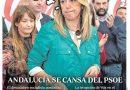 Andalucía lo primero, como un fin y no como medio. Por Cornelia Cinna Minor
