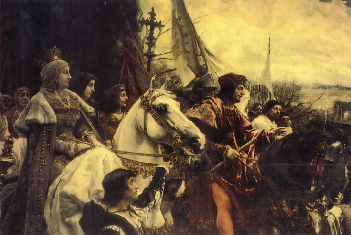 El jefe de la ciudad, Hamet ez Zegrí, fiel a El Zagal, se resistió a entregar la ciudad a los castellanos lo que motivó la dura reacción del ejército de Fernando