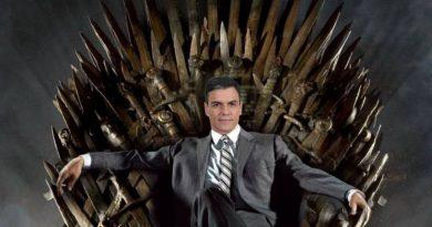 Pedro Sánchez de Lannister