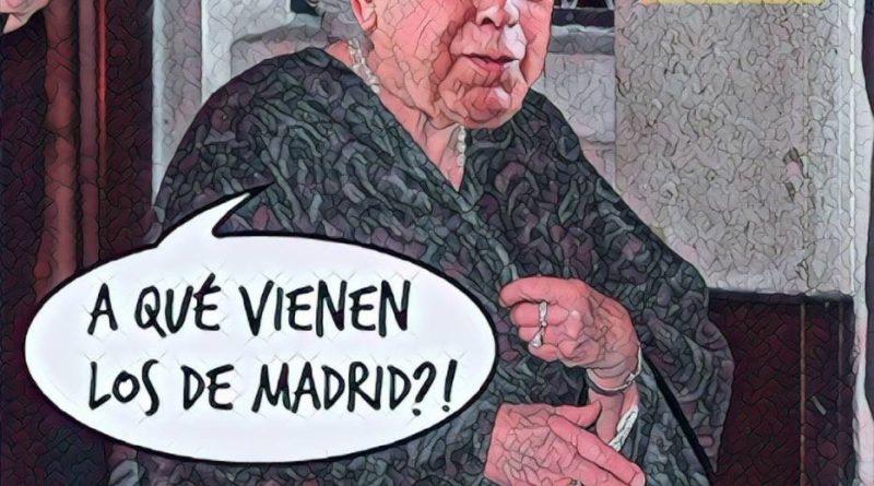 Preocupación ciudadana en Cataluña. Por Linda Galmor