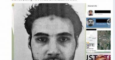 El buenismo, los terroristas, Cherif Chekatt (otra progre-islamada) y Cristina Pardo que pasaba por ahí. Por Félix Fernández de Castro