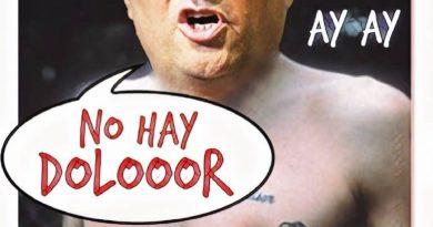 Torra no puede seguir ni un minuto mas como Presidente Autonómico ni en libertad. Por Nacho Rodríguez Márquez