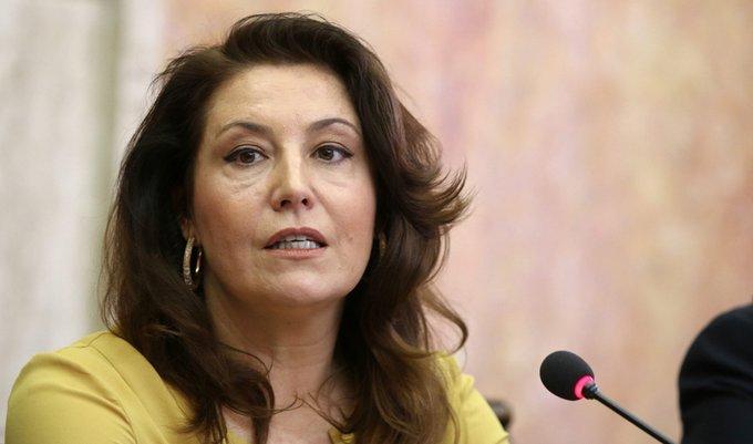 Carmen Crespo Díaz, nueva consejera de Agricultura, Ganadería, Pesca y Desarrollo Sostenible