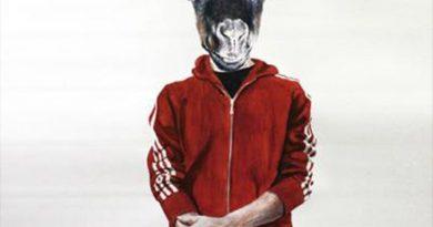 El animal que llevamos dentro. Pintura de Pablo Fernández Pujol