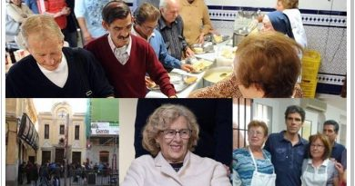 El ayuntamiento de Carmena  ha decidido dejarles sin dinero