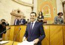 Juan Manuel Moreno abre la puertas del cambio en Andalucía. Por Eugenio Narbaiza