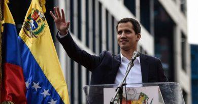 Juan Guaidó y las elecciones libres y democráticas