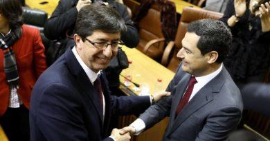 Cambio de ciclo en Andalucía: Habemus presidente. Por Fernando M. Gracia