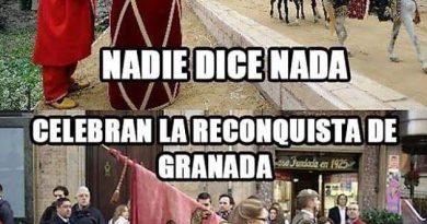 LOS COMPLEJOS Y LA IGNORANCIA OCCIDENTAL TIENEN NOMBRE ALIANZA DE CIVILIZACIONES