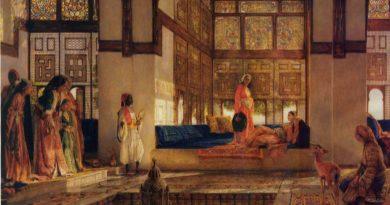 Como si fuera el año en el que vinieron los almorávides para salvar a Mutamid, el príncipe de los poetas. Por Arturo Luna