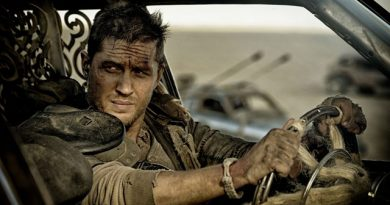 Mad Max. Fury Road (2015)
