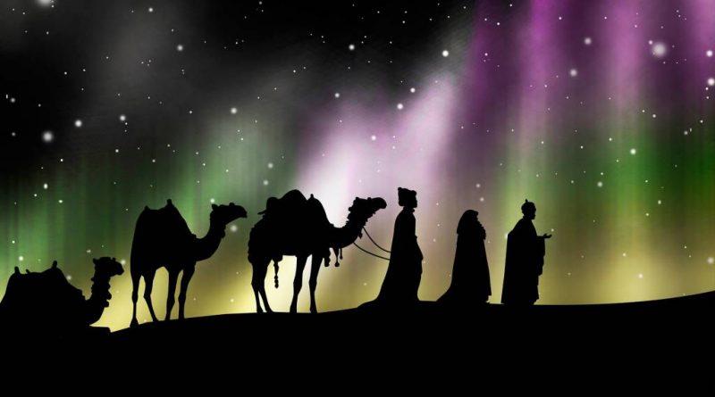 Qué son los Reyes