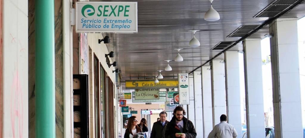 Servicio Extremeño Público de Empleo (SEXPE)