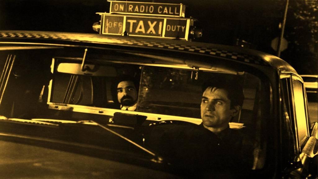 Taxi Driver, 40 años después