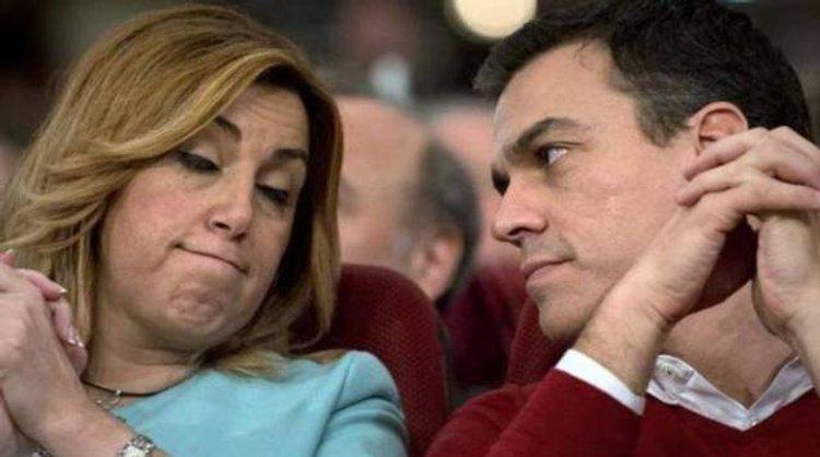 Tiembla el PSOE