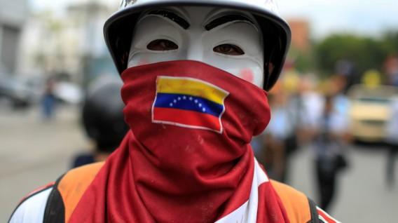 Venezuela es la dictadura del crimen organizado