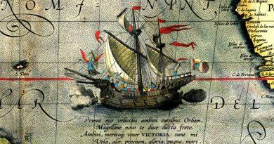 La expedición Magallanes-El Cano