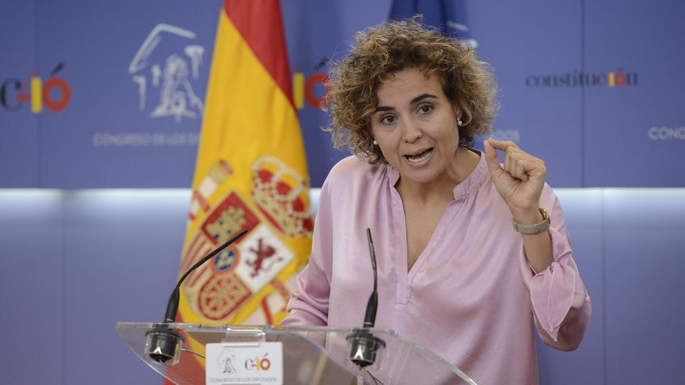 Dolors Montserrat: Reclamamos a Sánchez que retire sus Presupuestos. No se los cree nadie y perjudican gravemente a los españoles, suponen más impuestos, más paro y más pobreza.