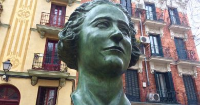 El 12 de febrero de 1888 nacía en Madrid Clara Campoamor, abogada y una de las principales impulsoras del sufragio femenino que se consiguió en 1931