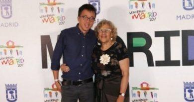 Errejón y Carmena