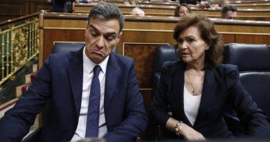 Esta situación originada ante esta falta de apoyo desde la parte catalana de sus socios de gobierno, deja a Pedro Sánchez en una delicada situación política.