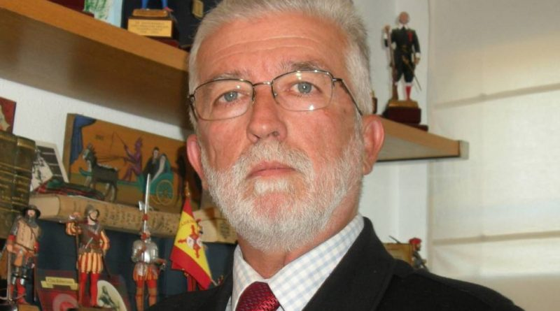 José Antonio Crespo-Francés