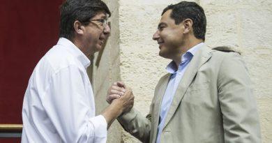 El bigobierno del cambio que han montado 'los Juanmas' no acierta. Por Manuel Vicente