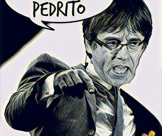 La manifestación #UnidosPorEspaña terminó, pero Sánchez .. Por Linda Galmor