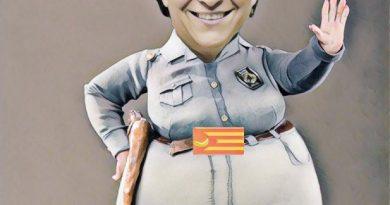 La política infantil de izquierdas está dejando hechas una mierda las grandes ciudades españolas. Por Linda Galmor
