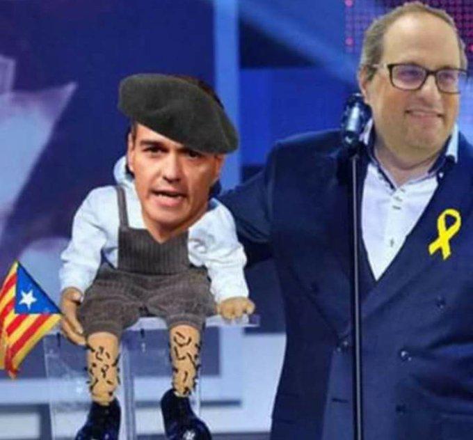 Las elecciones generales, el guiñol y las auténticas necesidades del pueblo español