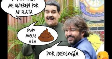Llevan años vendiéndonos que Venezuela era el  paraíso socialista en la Tierra. Por Linda Galmor