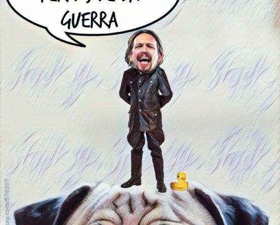 Maduro siembra el pánico en las fronteras con Colombia y Brasil para impedir la ayuda humanitaria. Por Linda Galmor