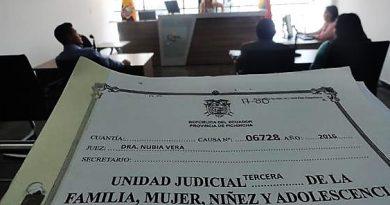 Prevaricación en los juzgados españoles en los pleitos de divorcio y por la custodia de los menores