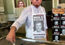Pan con pan comida de tontos: Nunca más un imbécil en el poder. Nunca un enemigo pagado. Por Vicky Bautista Vidal