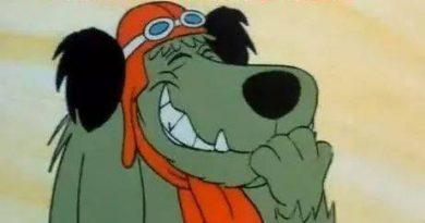 Las risas del perro pulgoso de la Moncloaca