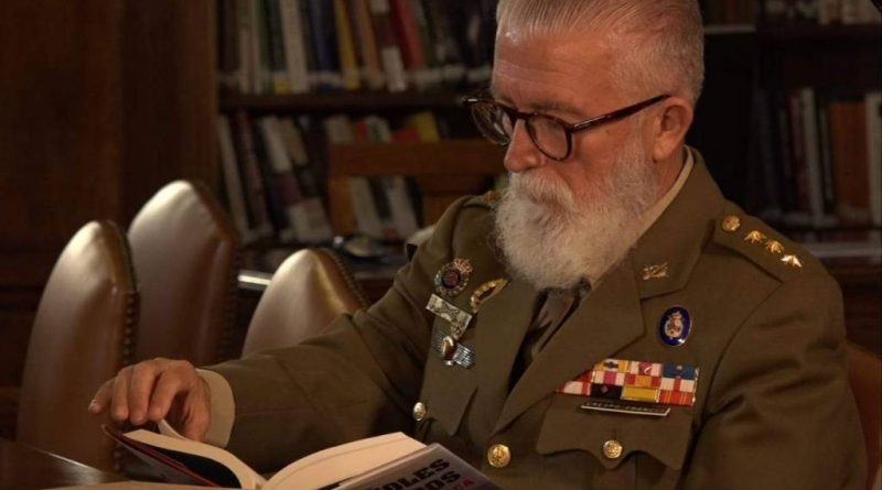 José Crespo publica su cuarto libro dedicado a Juan de Oñate
